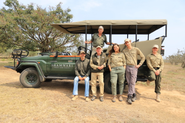 Fully qualified Field Guides