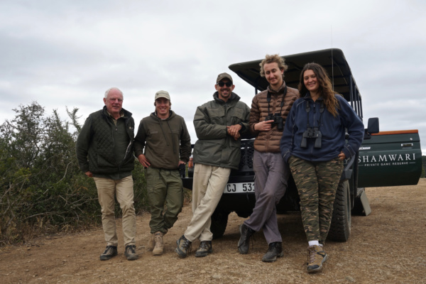 Ranger Diaries - Good Times!