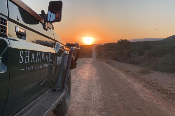 Ranger Diaries - Sunset Drives